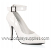 Seduce-431 White Patent